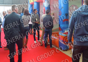 IAAPA Euro Attractions Show 2014 N1