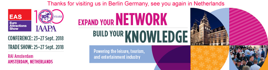 IAAPA Germany 2017