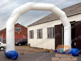 White Basic Arch for sale
