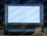 Inflatable Screen in Black