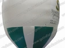 Hot Air Balloon Shaped Advertising Inflatable
