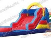Wet/ Dry Obstacle Course