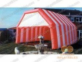 Inflatable Tunnel Tent