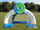 Inflatable Promotional Tents
